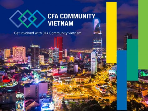 Get involved with CFA Community Vietnam