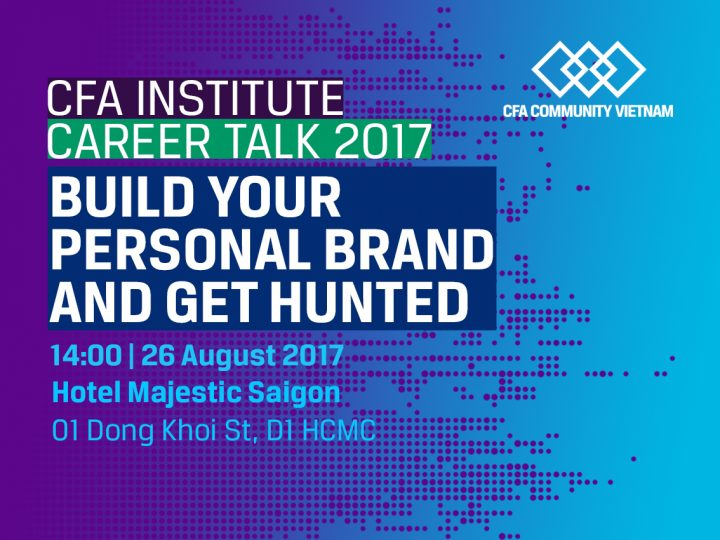 HCMC Career Talk 2017