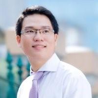 CFA HCMC Career Talk 2017 - Huynh Duy Sang