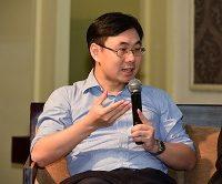CFA HCMC Career Talk 2017 - Thai Quang Trung, CFA