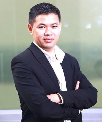 CFA Hanoi Career Talk 2017 - Mr. Tran Anh Tuan, CFA