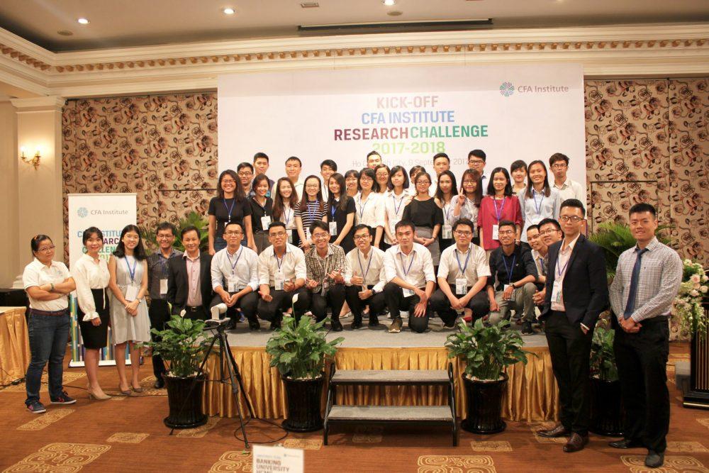 Team HCM Cuộc thi Phân tích Đầu tư