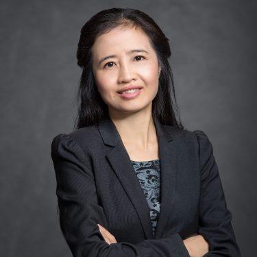 Speakers Ms Dang Pham Minh Loan