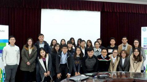 Cuộc thi phân tích đầu tư - North