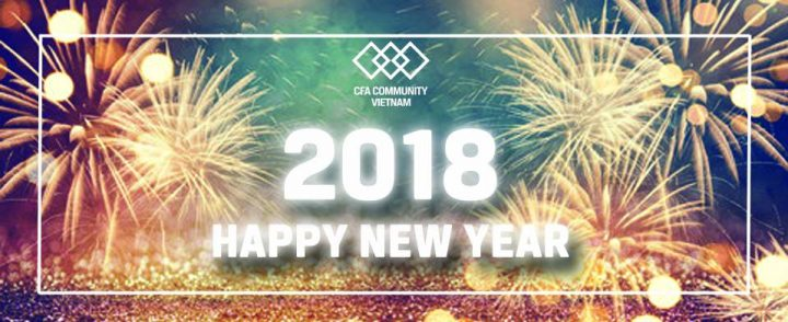 New Year Message to Volunteers of CFA Community Vietnam