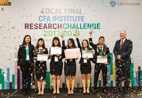 FTU2 Champion Research Challenge 2017-2018