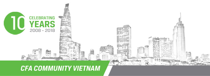 10 year CFA Community Vietnam Banner