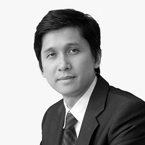 Vietnam Forecast Dinner 2018 - Dr. Le Anh Tuan